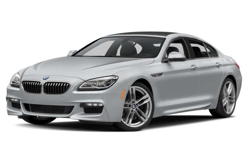 2018 BMW Price Quote, Buy a 2018 BMW 640 Gran Coupe ...
