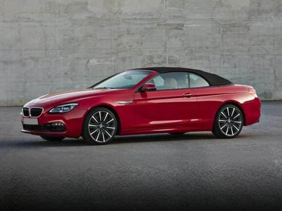 BMW Models Trims Information And Details Autobytelcom - 640 i bmw