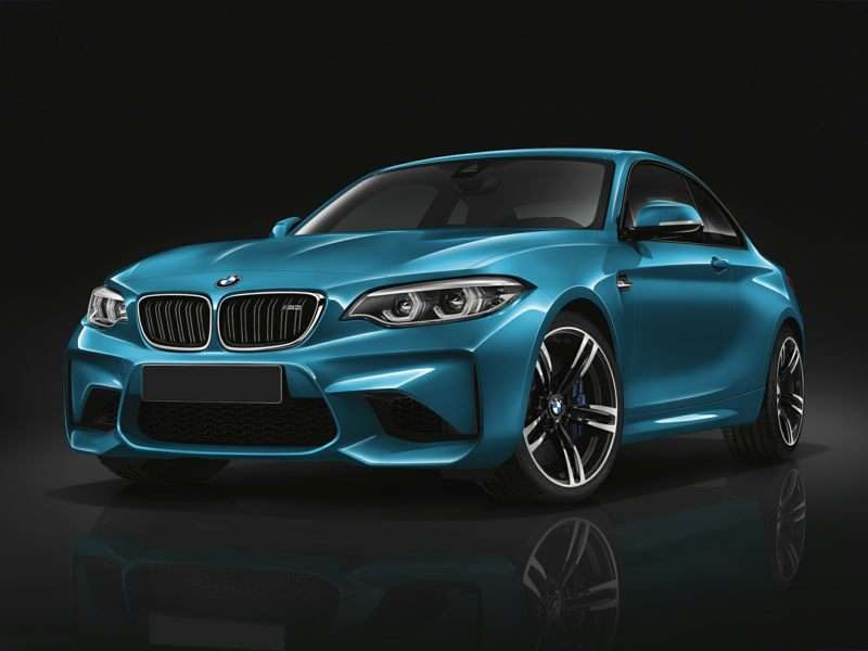 2018 Bmw Price Quote Buy A 2018 Bmw M2 Autobytel Com