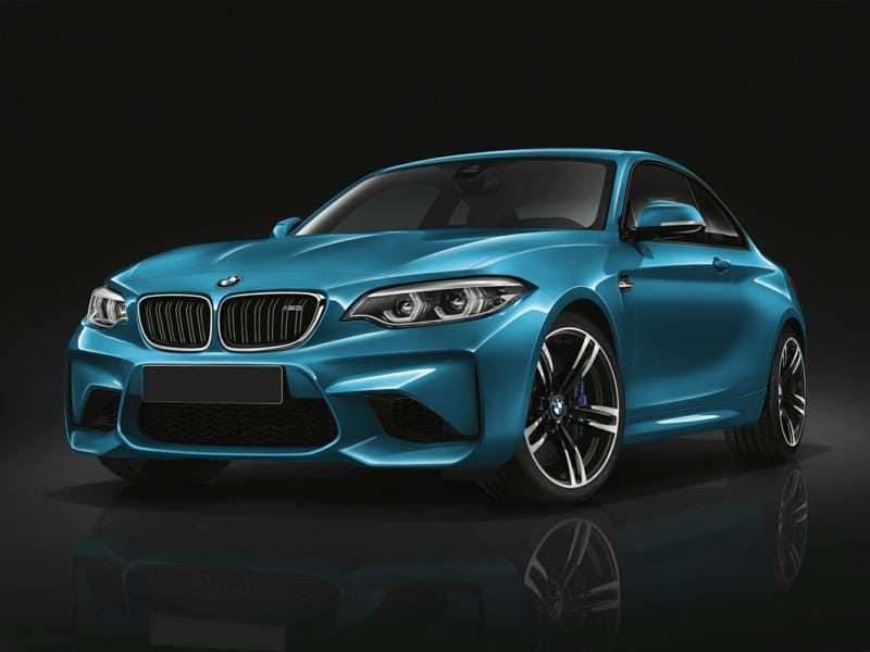 2018 BMW Price Quote, Buy a 2018 BMW M2 | Autobytel.com