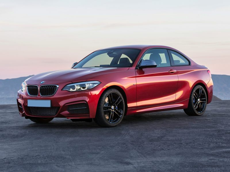 2018 Bmw M240 Pictures Including Interior And Exterior Images