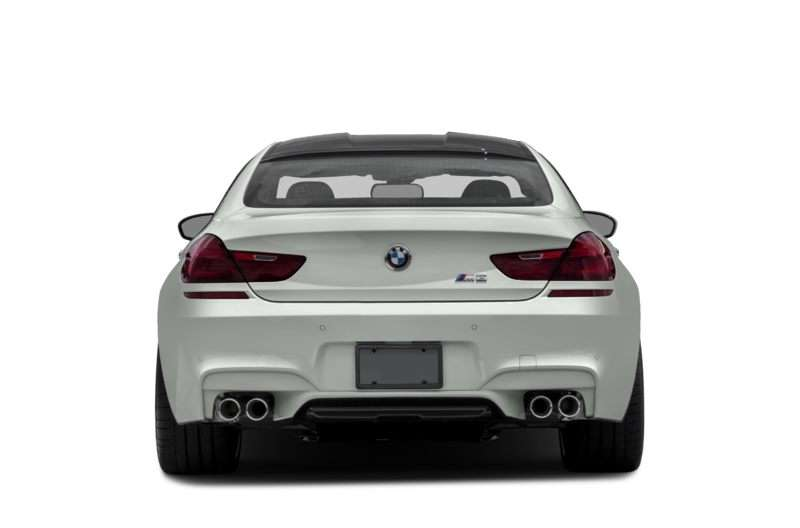 2018 Bmw M6 Gran Coupe Pictures Including Interior And Exterior Images Autobytel