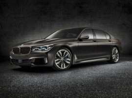 Top 10 High Horsepower Luxury Cars