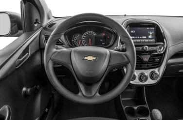 2018 chevrolet spark. Modren 2018 2018 Chevrolet Spark Models Trims Information And Details  Autobytelcom Intended Chevrolet Spark