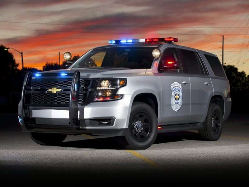 2018 Chevrolet Tahoe Pictures including Interior and ...