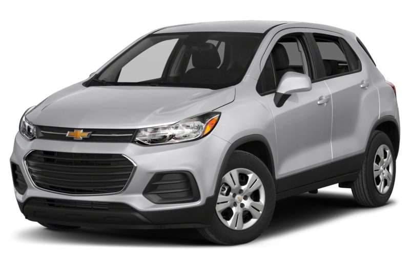 Mercedes Benz Dealership >> 2018 Chevrolet Price Quote, Buy a 2018 Chevrolet Trax | Autobytel.com