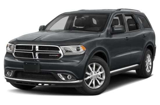 Ray Brandt Dodge >> 2018 Dodge Durango Models, Trims, Information, and Details ...