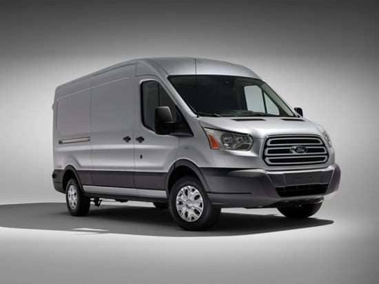 2018 Ford Transit-150 Models, Trims, Information, and Details   Autobytel.com