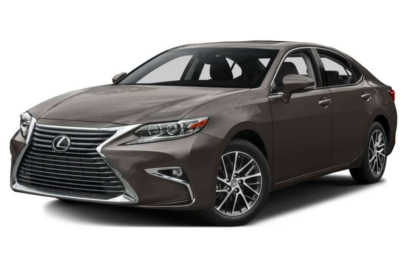 2018 Lexus Price Quote Buy A 2018 Lexus Es 350