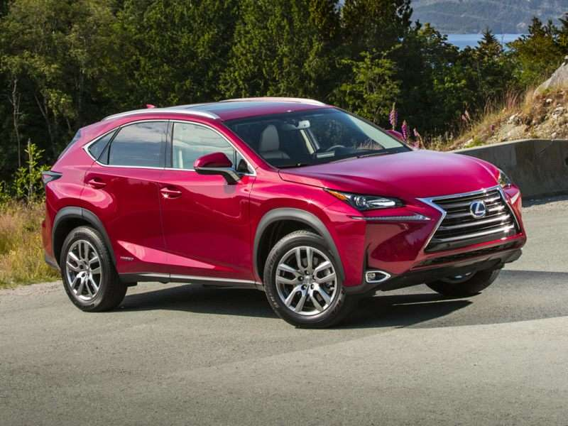 2018 lexus nx 300h pictures including interior and exterior images. Black Bedroom Furniture Sets. Home Design Ideas