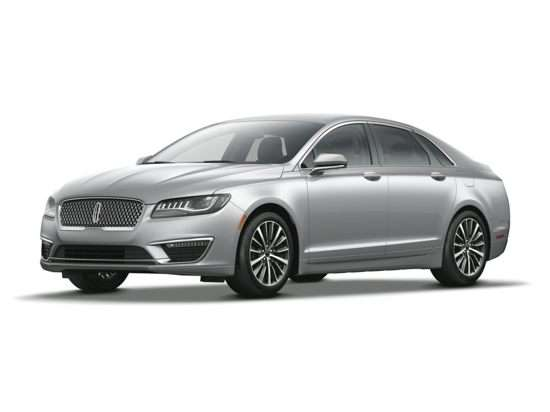 2018 Lincoln Mkz Hybrid Models Trims Information And Details Autobytel