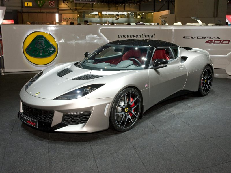 New Lotus Luxury Cars Quote New Lotus Luxury Cars Price Quotes