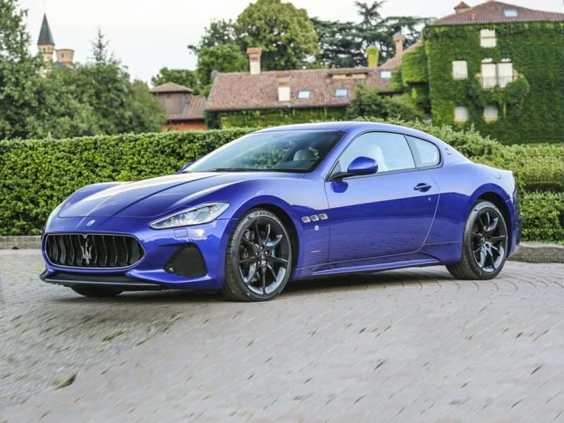 Maserati Sports Cars Pictures, Maserati Sports Cars Images ...