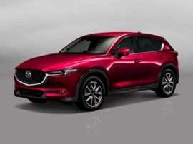 2018 Mazda Cx 5 Sport 4dr Front Wheel Drive Utility