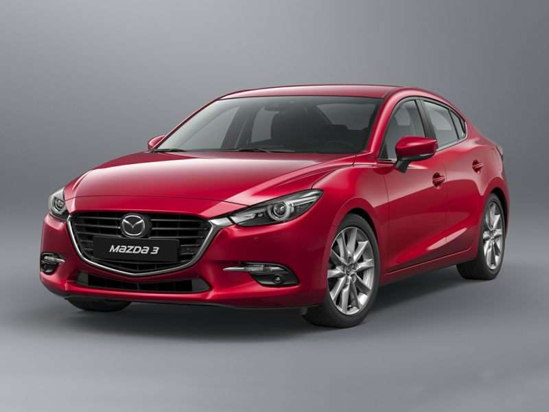 Mazda Coupes And Compact Cars Pictures