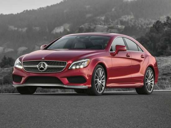 2018 mercedes benz cls 550 models trims information and for 2017 mercedes benz cls class msrp