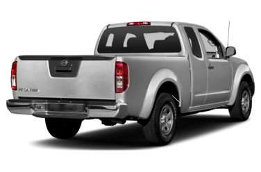 2018 Nissan Frontier Models Trims Information And Details Autobytel