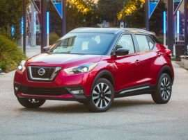 Build A 2018 Nissan Kicks Configure Tool Autobytel Com