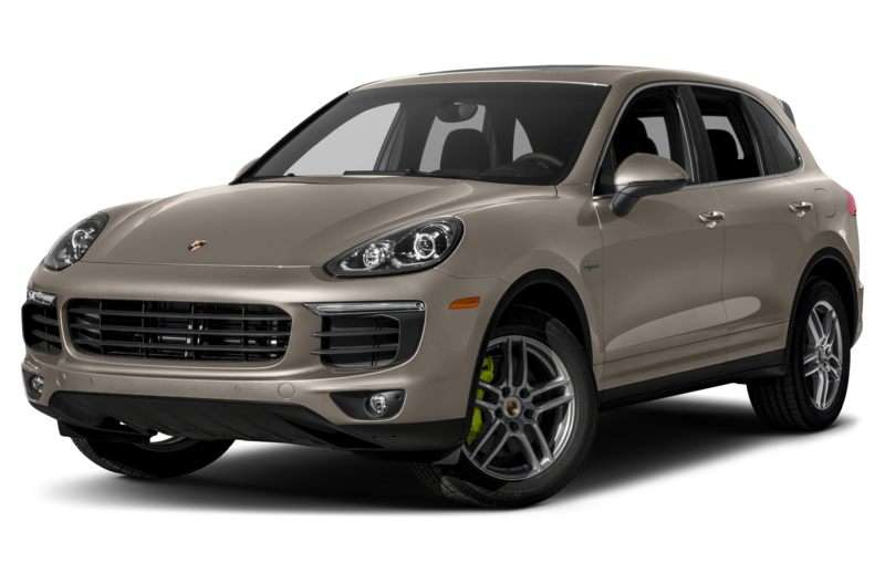 2018 Porsche Price Quote Buy A 2018 Porsche Cayenne E