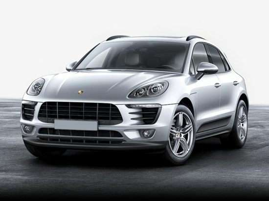 2018 porsche macan models trims information and details. Black Bedroom Furniture Sets. Home Design Ideas