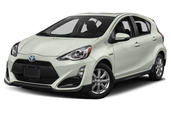 Car Seat Recommend For Prius C