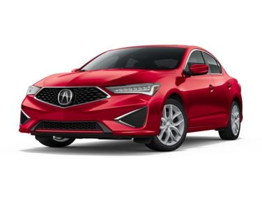 Research the 2019 Acura ILX