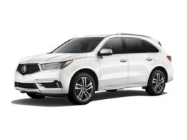 2019 Acura MDX Sport Hybrid 3.0L w/Technology Package 4dr SH-AWD