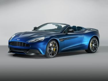 Research the 2019 Aston Martin Vanquish
