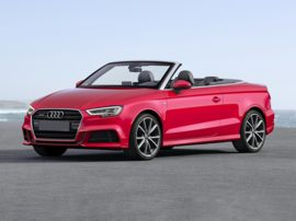 2019 Audi A3 FWD Cabriolet
