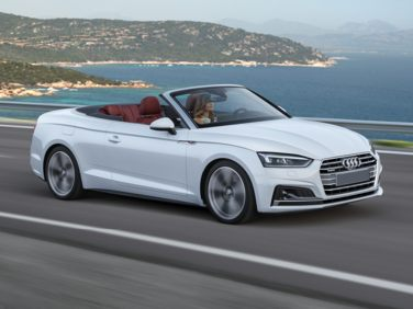 Research the 2019 Audi A5
