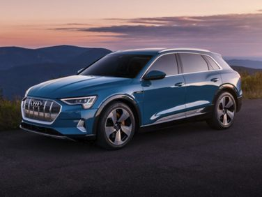 Research the 2019 Audi e-tron