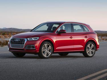 Research the 2019 Audi Q5