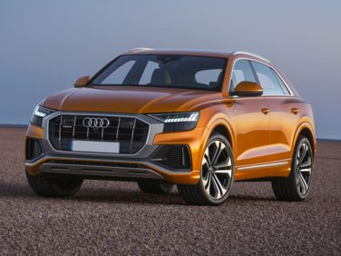 Research the 2019 Audi Q8