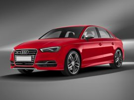 2019 Audi S3 2.0T Premium Plus 4dr All-wheel Drive quattro Sedan