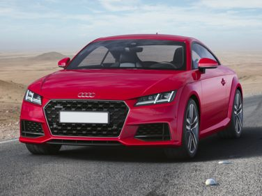 Research the 2019 Audi TT