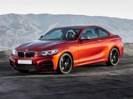 2019 BMW 230 RWD Coupe