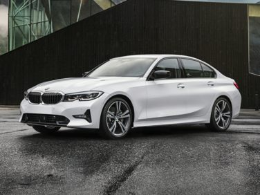 Research the 2019 BMW 330