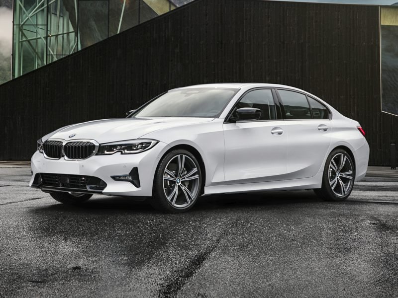 2019 Bmw 330 Pictures Including Interior And Exterior