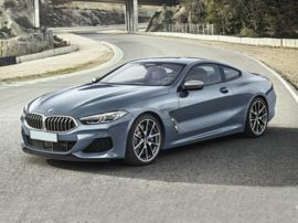 2019 BMW M850 Coupe