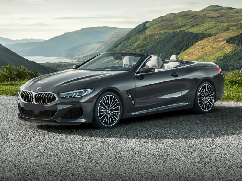 2019 Bmw M850 Pictures Including Interior And Exterior Images