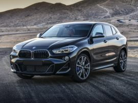 2019 BMW X2 sDrive28i 4dr Front-wheel Drive Sports Activity Coupe