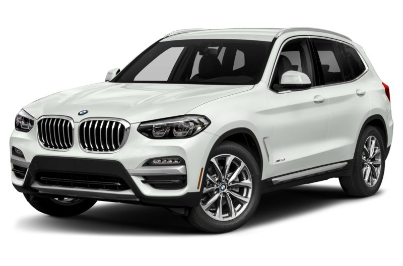 2019 Bmw X3 Pictures Including Interior And Exterior Images