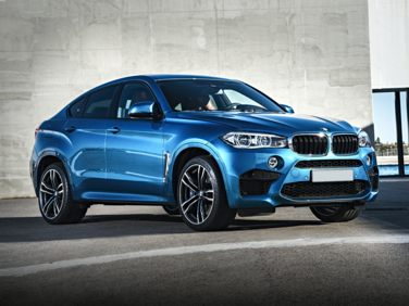 Research the 2019 BMW X6 M