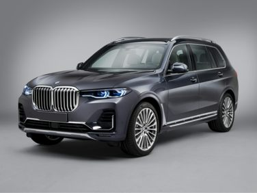 Research the 2019 BMW X7