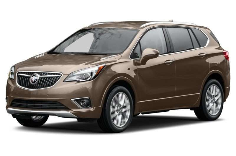 2019 Buick Envision Price Quote, Buy a 2019 Buick Envision ...
