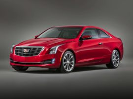 2019 Cadillac ATS 2.0L Turbo Luxury AWD