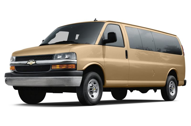 New Chevrolet Express 3500 Price Quote, New Chevrolet Express 3500 Car Quotes | Autobytel.com