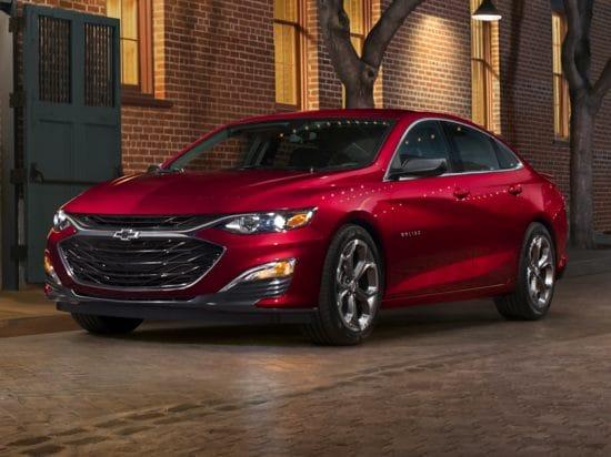 2019 Chevrolet Malibu Hybrid Models, Trims, Information ...