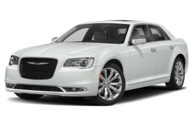 Chrysler 300 Mpg >> 2019 Chrysler 300 Gas Mileage Mpg And Fuel Economy Ratings