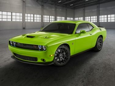 Research the 2019 Dodge Challenger